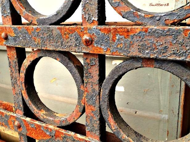 rustic rust swittersb