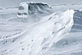 snow rig