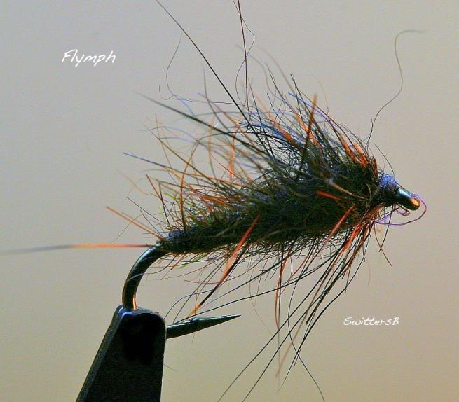 Flymph SwittersB-