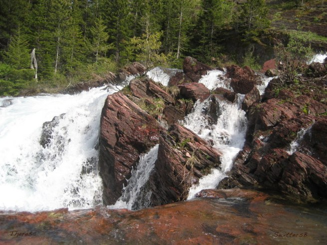 Photography-Montana-Waterfall-Theresa Muncy-SwittersB