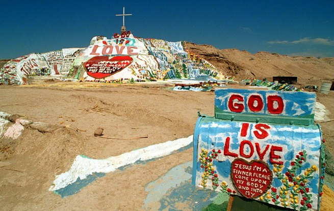 salvation mtn la times