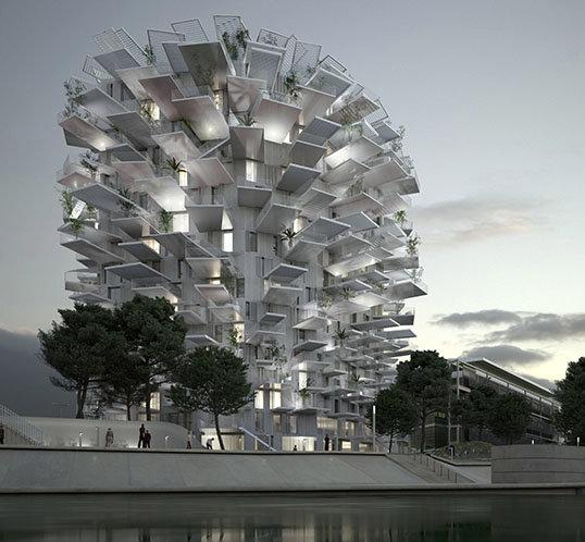 France Archetecture