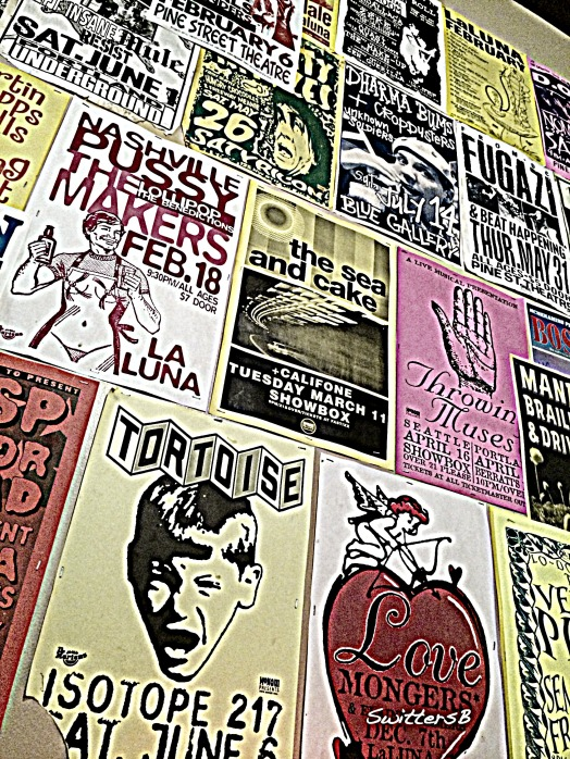 Photography-music posters-Portland-SwittersB-
