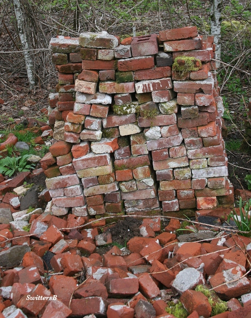 Photography-Bricks-Old Pile-SwittersB