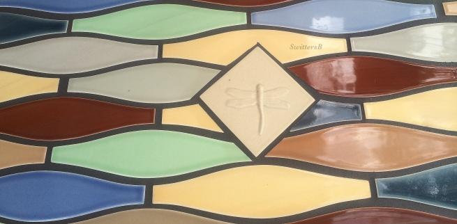 photogaphy-tile work-dragon fly tile-design-SwittersB