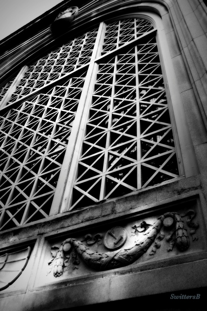 photography-Black and White-Noir-SwittersB-Grid pattern-Window