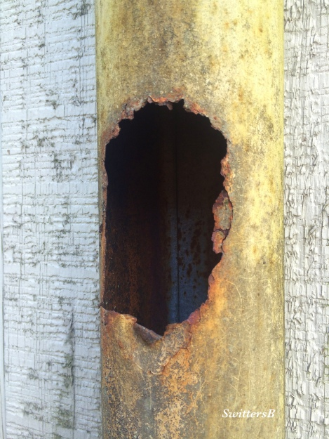 photography-old pipe-hole-rust-SwittersB