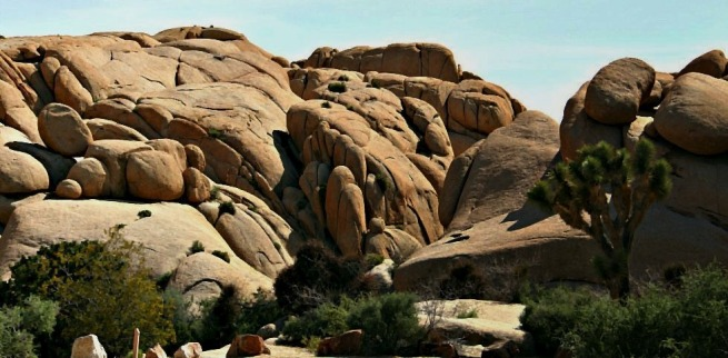 photography-SwittersB-Desert-Joshua Tree-Rock Formations