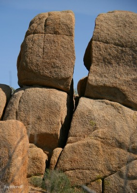 photography-SwittersB-parting of the ways-mojave desert-rocks-landscape