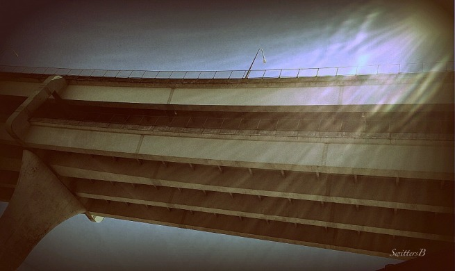 Double Decker Bridge-Fremont Bridge-Portland-Trust-Construction-Photography-SwittersB