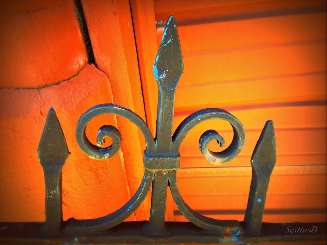 iron gate-fleur de lis-ornamental-photogrpahy-SwittersB