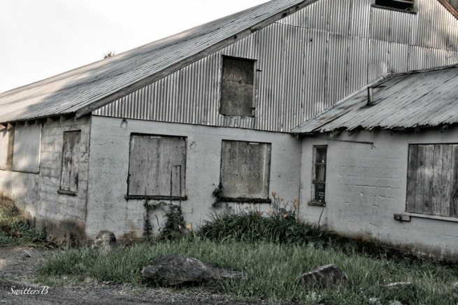 At one time-old building-photography-rural-SwittersB