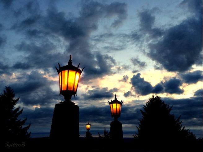 dusk-rocky butte-portland-photography-SwittersB