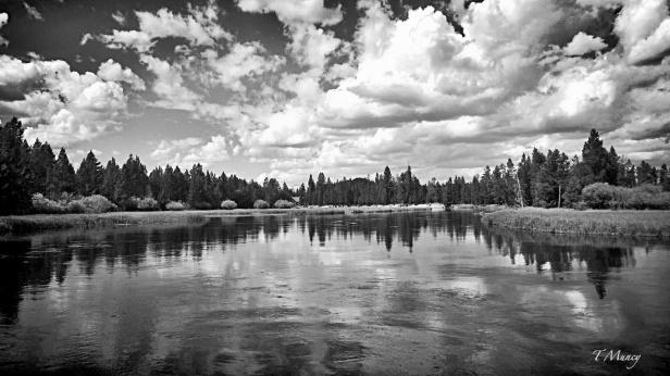 Fall River-T Muncy-Oregon-Photography
