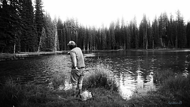 fly fishing-solitude-Cascades-lake-photography-SwittersB