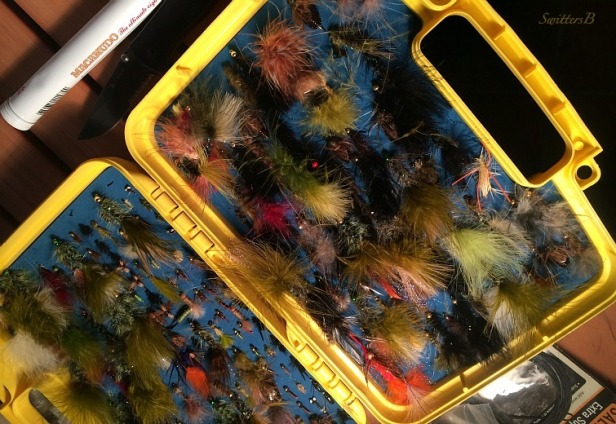 fly box-trout-lake box-fly fishing-SwittersB-photography-Oregon