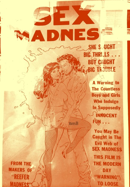 warning-sex madness-danger-film-poster-photography-SwittersB