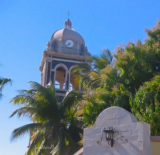 Loreto church-SwittersB-photography-Mexico-travel