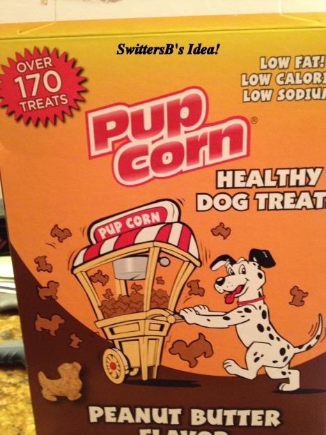 Pup Corn-Pet Foods-SwittersB