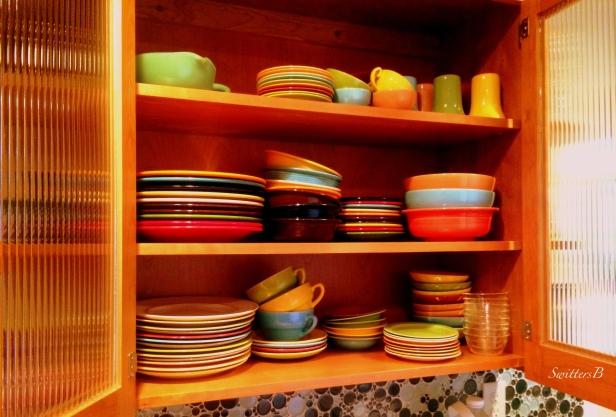 +color-plates-cupboard-dinnerware-reeded glass-SwittersB
