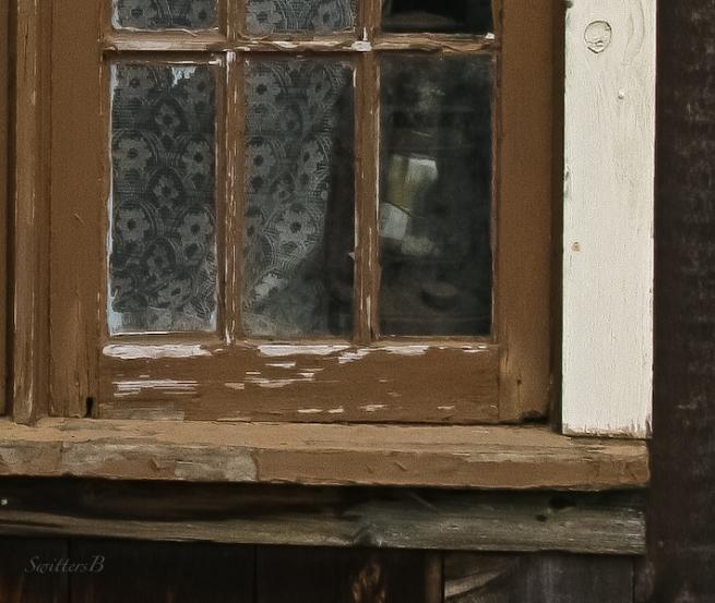 window-lace-peeling paint-rustic-SwittersB