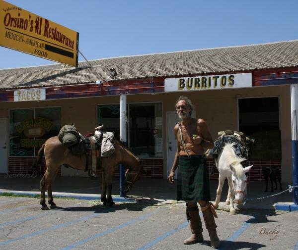 Cuervo-Bucky-Craig Kline-Niland-Nomad-Mules-SwittersB