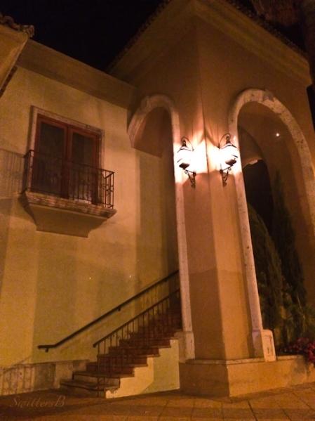 hidden doorway-stairway-balcony-arches-SwittersB