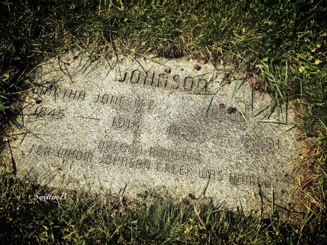 johnson creek-cemetery-grave-marker-johnsons-holgate-SwittersB