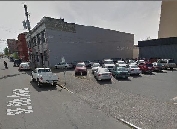Google Maps-6th-SE Yamhill-Portland-DALeast