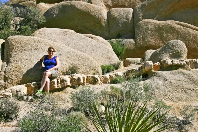 layer-erosion-stratification-desert-Joshua Tree NP-Bucky-SwittersB