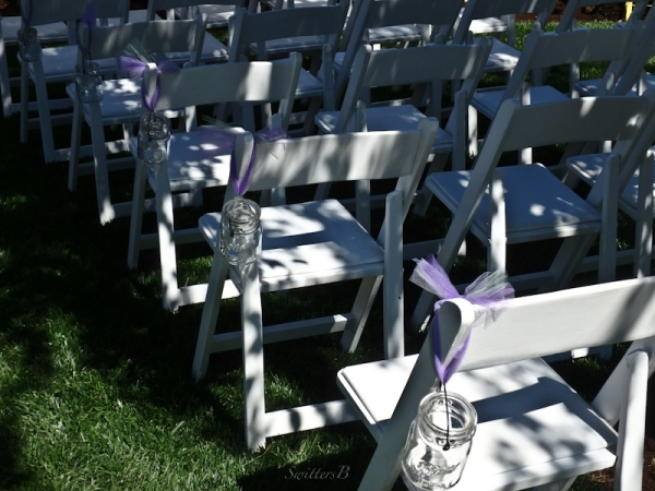wedding, seating, backyard, SwittersB