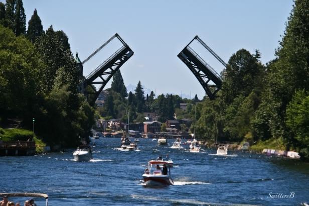 Montlake Cut-Seattle-boats-SwittersB