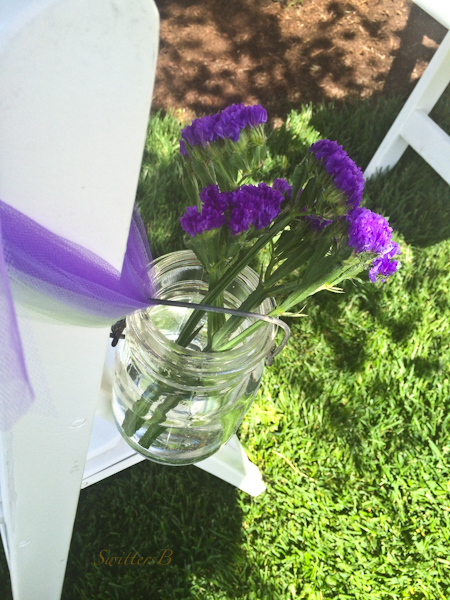 purple flowers-jar-wedding-chair-photo-SwittersB