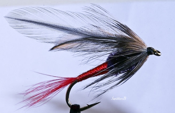 spruce fly-SwitterB-macro-fly pattern
