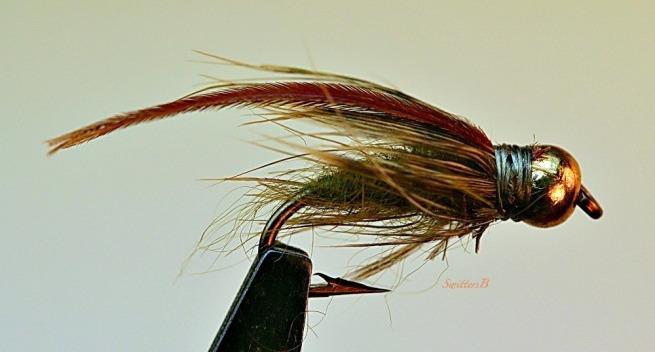 Caddis Pupa-macro-fly pattern-SwittersB