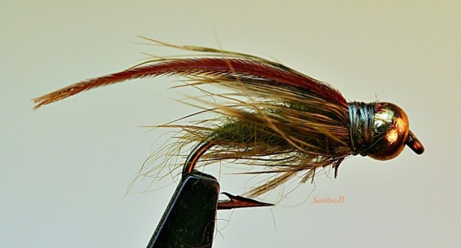 Caddis Pupa-macro-fly pattern-SwittersB