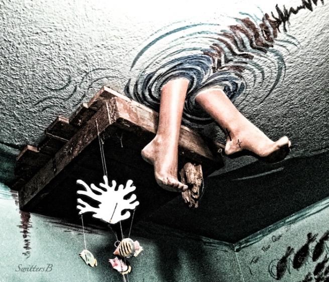 Feet wet-Rimsky's BR Ceiling-SwittersB-Portland-Edit