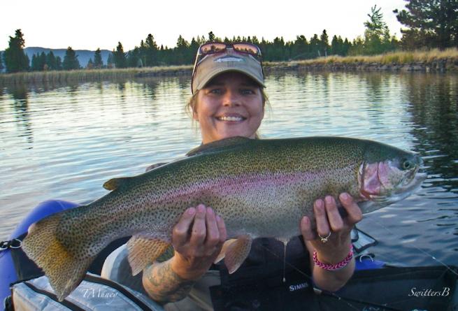 Mary Jo Muncy-big trout-Oregon-TMuncy-SwittersB