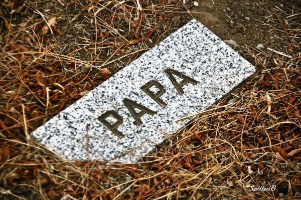 Papa-headstone-cemetery-SwittersB