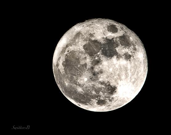 Christmas Moon 2015 SwittersB Oregon