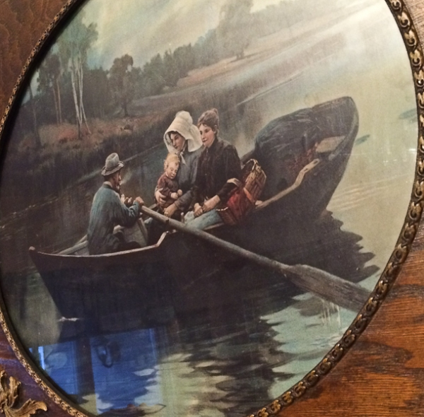 boat painting-2