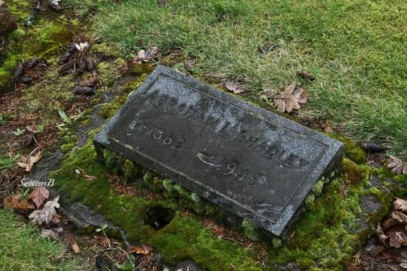 abraham l. shadley-grave marker-Pine Grove-Oregon SwittersB