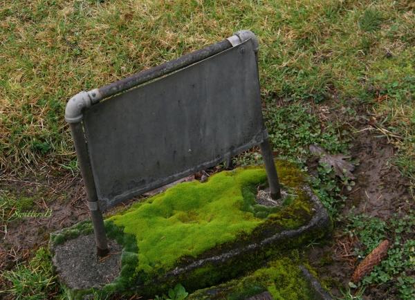 old grave marker-Pine Grove Cemetery-SwittersB