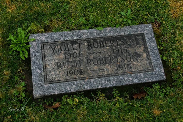 Robertson girls-died-1915-SwittersB