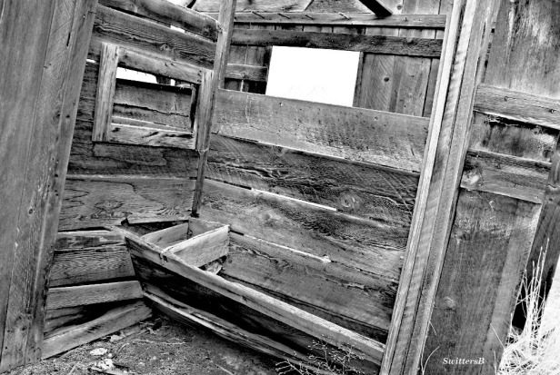 old trough inside a stable SwittersB