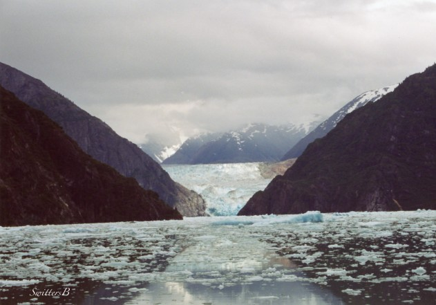 Sawyer glacier-Tracy Arm Fjord-Alaska-SwittersB