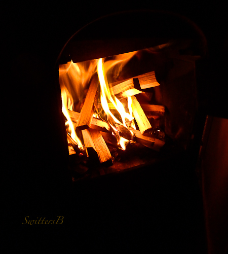 fire, wood stove, warmth, SwittersB