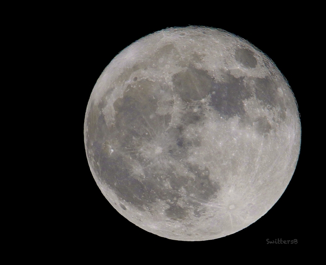 Super Moon 12-3-17 Pdx SwittersB