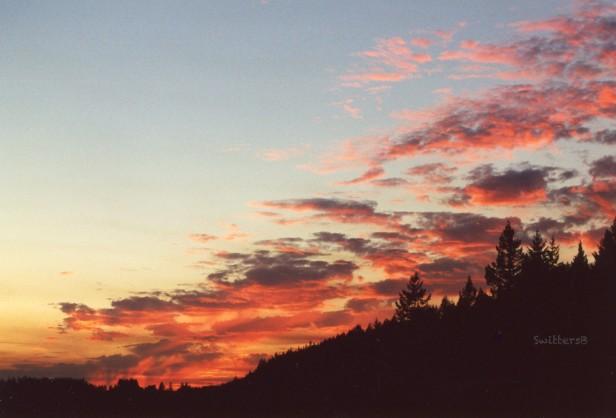 Alaska-orange clouds-SwittersB