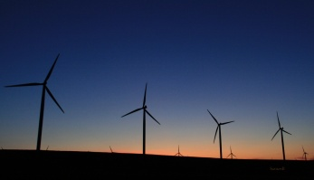 Wind Turbines-Duusk-Oregon-SwittersB 2